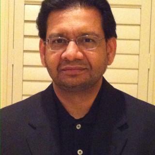 Adnan Ahmed, MD