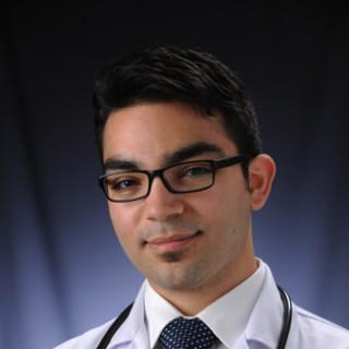 Ahmad Hamed, MD
