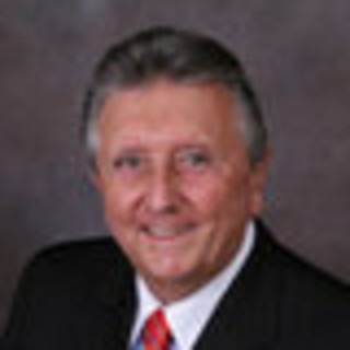 Patrick Ciccone, MD