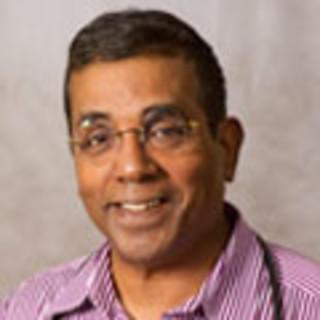 Manickam Ganesh, MD