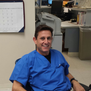 Joseph La Spada, MD