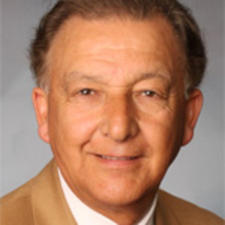 Oscar Urrea, MD