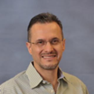 William Castillo, MD