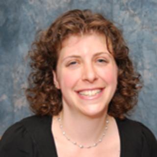 Samantha Pozner, MD