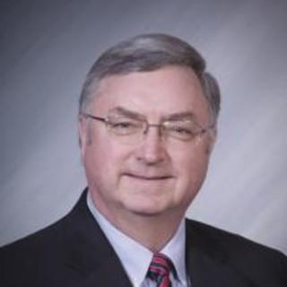John Halbrook, MD