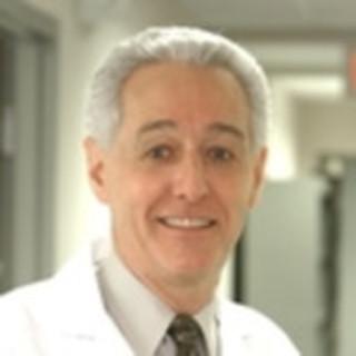 Arthur Turton, MD