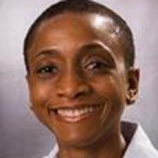 Nnemka Ekwueme-Sturdivant, MD
