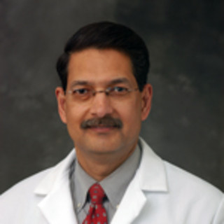 Jagmohan Sharma, MD