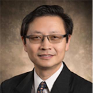 Vincent Yu, MD