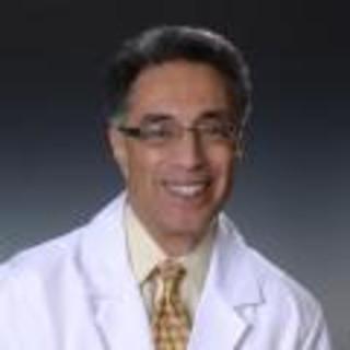 Alan Lesman, MD