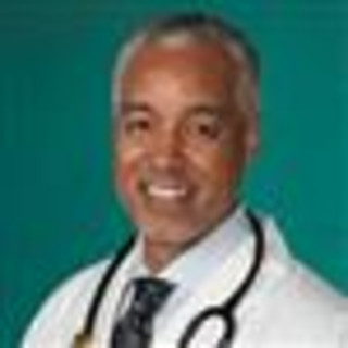 Andre Fredieu, MD