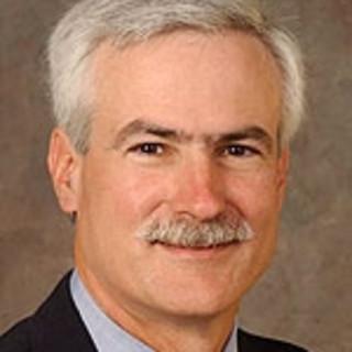 John McVicar, MD