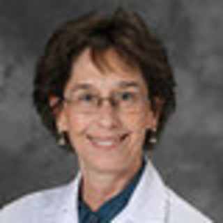 Carol (Cox) Van Andel, MD