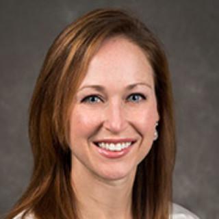 Rebecca MacAllister, MD