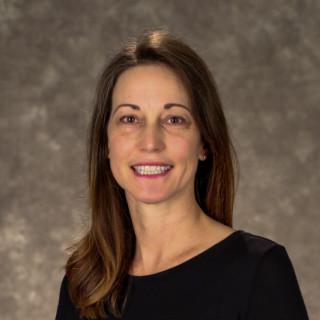Dana (Oblander) Vossler, MD