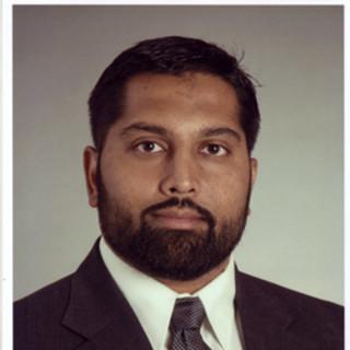Tipu Khan, MD