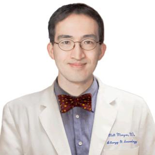 Matt Morgan, MD