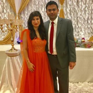 Hardik Patel, MD
