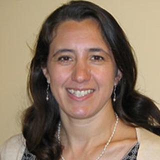 Barbara Chatr-Aryamontri, MD