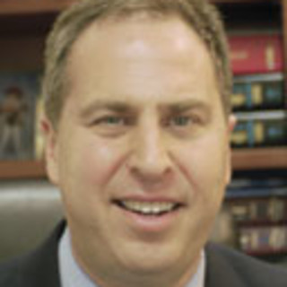 Daniel Alpert, MD