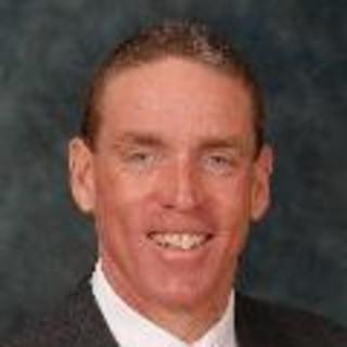John Mahon, MD