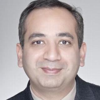 Rakesh Mashru, MD