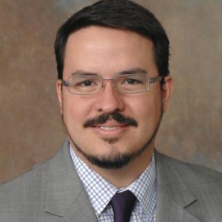 Julian Guitron-Roig, MD