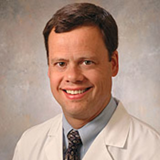 Walter Stadler, MD