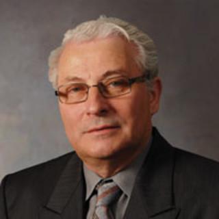 Yakov Koyfman, MD
