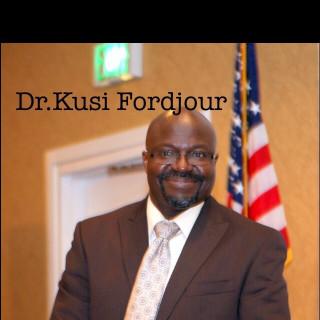 Kusi Fordjour, MD