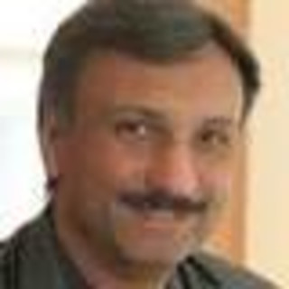 Gautam Desai, MD