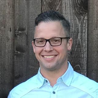 Daniel Melville, MD