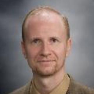 Walter Hayne, MD