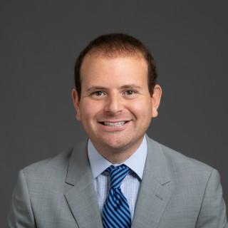 Alan Goldberg, MD