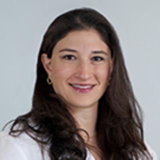 Karen Blumenthal, MD