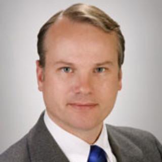 Christofer Barth, MD