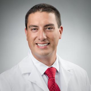 Patrick McCann, MD