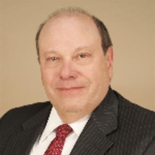 Alan Palestine, MD