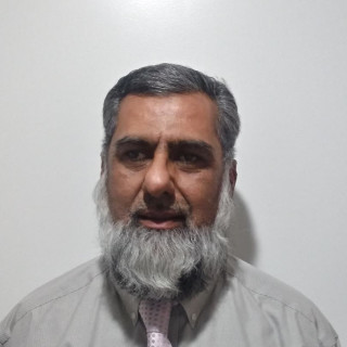 Sajjad Minhas, MD