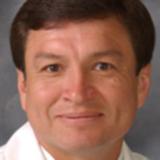 Francisco Flores, MD