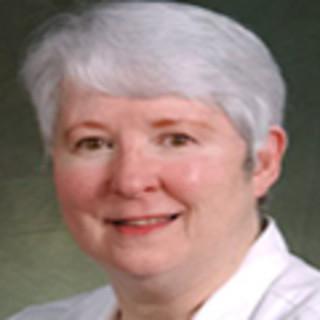 Diane (Moore) Butler, MD