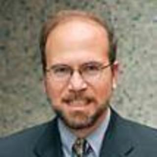 Gordon Hutt, MD