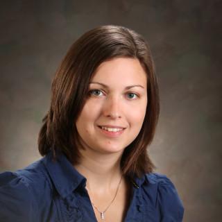Alicia Schumacher