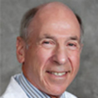 Barry Silverman, MD