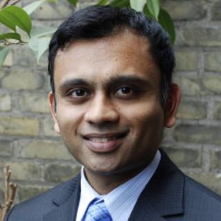 Dinesh Goyal, MD