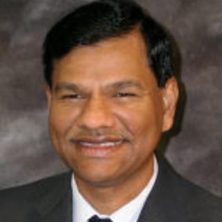 Gurunath Rajapuram, MD