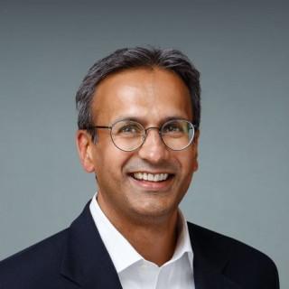 Prashant Sinha, MD