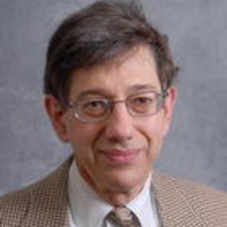 Martin Luria, MD
