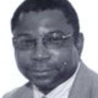 Eugene Uzogara, MD