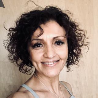 S. Claudia Didia, MD